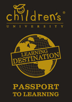 We are delighted to be a Learning Destination (Membership) Partner of the Essex Children's University.